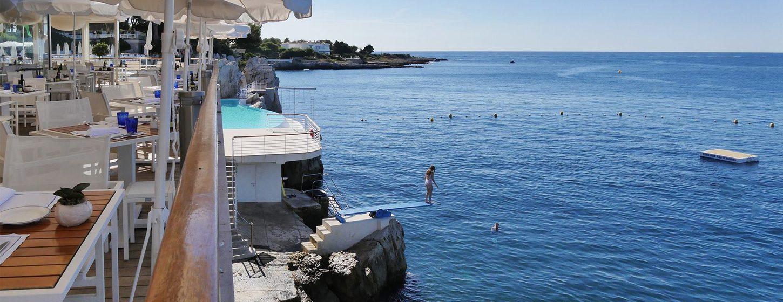 Hotel du Cap-Eden-Roc Image 7