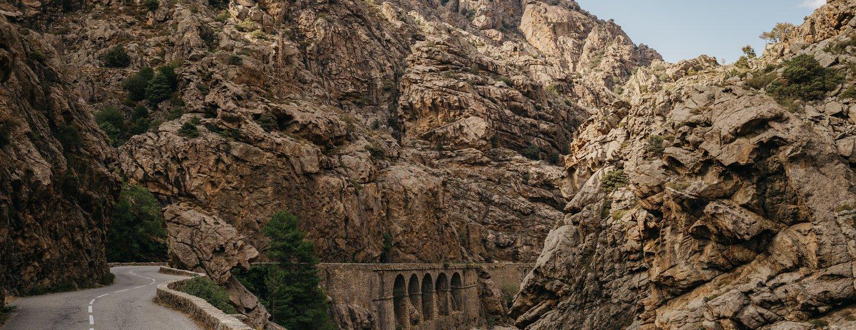 Corsica Canyon Image 5