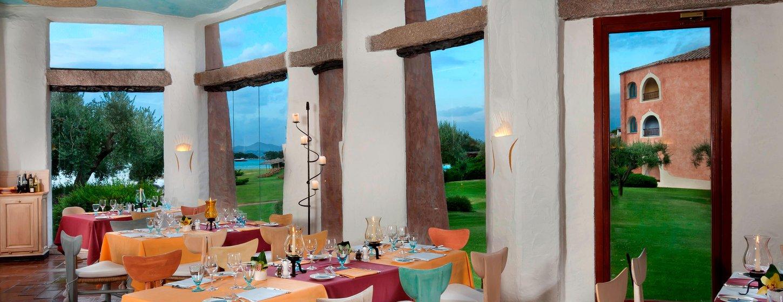 Hotel Cala di Volpe Image 4
