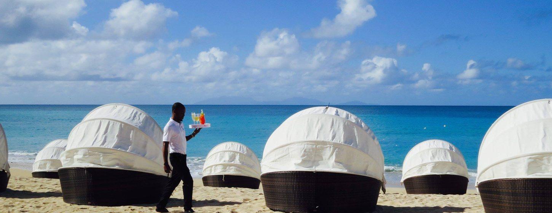 Jacqui O's Beach House Image 1
