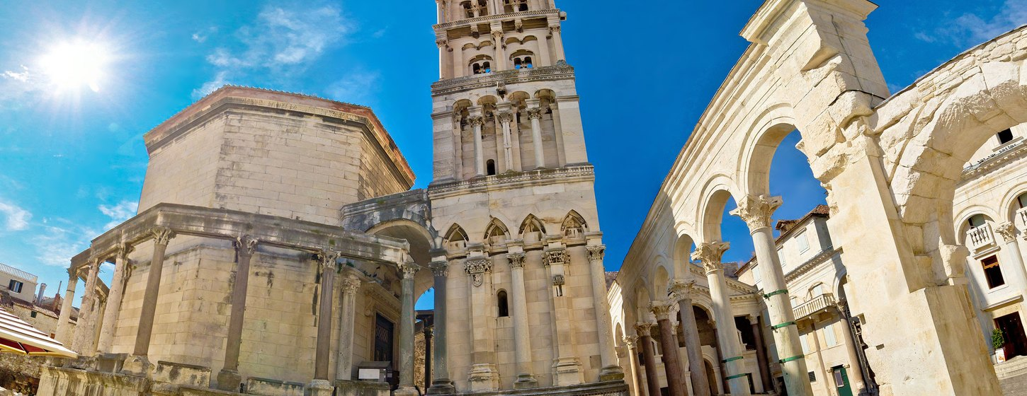 Diocletian's Palace Image 4