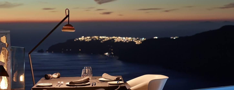 Flyaway Creative Restaurant Image 1