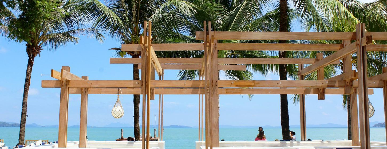 The Village Coconut Island Image 6