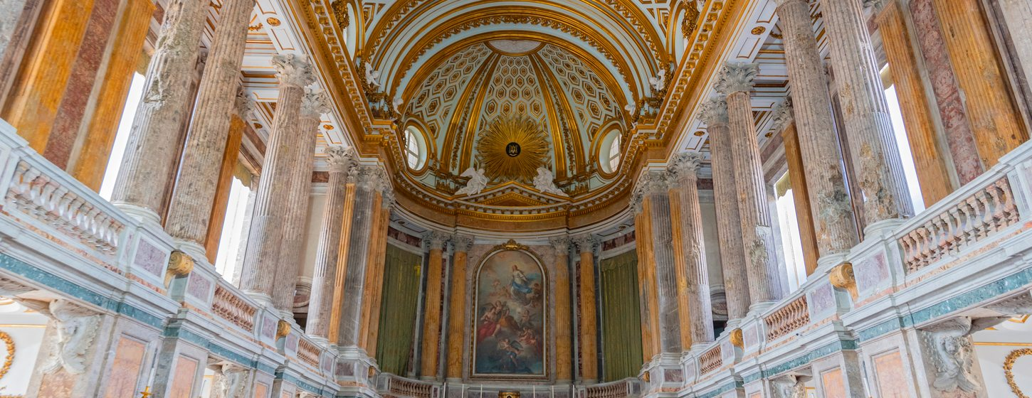 Royal Palace of Naples Image 6