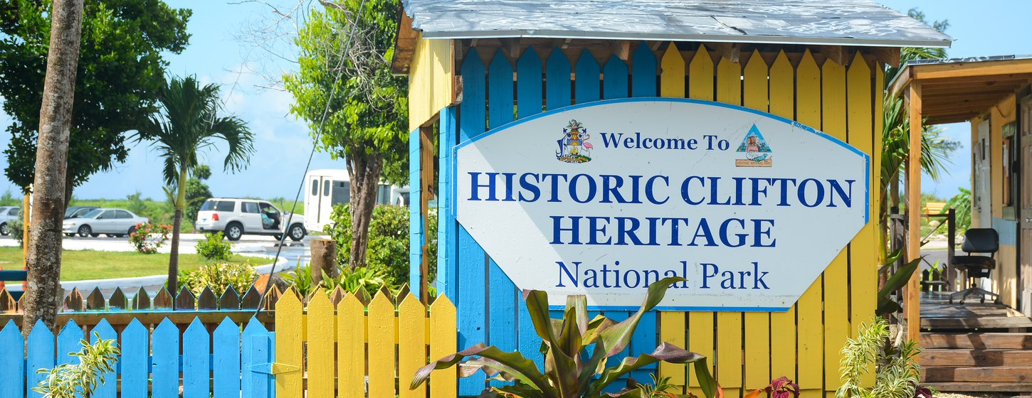 Clifton Heritage National Park Image 3