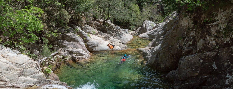 Corsica Canyon Image 6