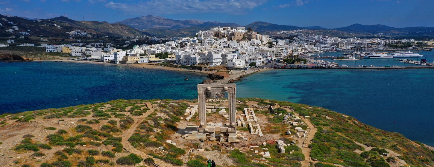The Portara of Naxos Image 4