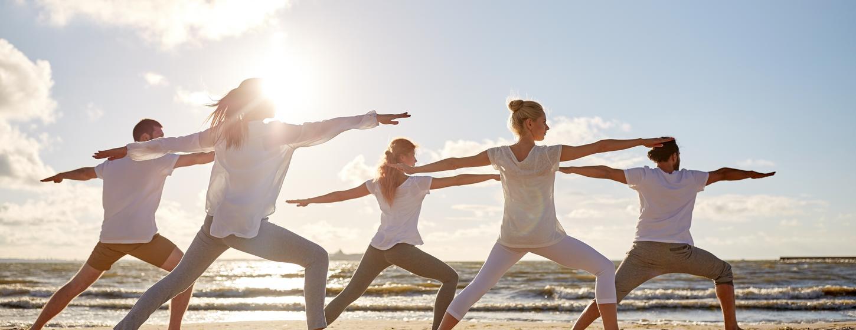 Professional Yoga Session Image 5