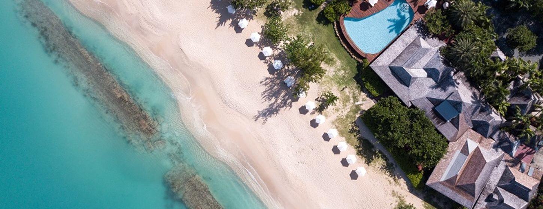 Hermitage Bay, Antigua Image 5