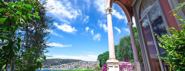 Villa Ephrussi de Rothschild Image 4