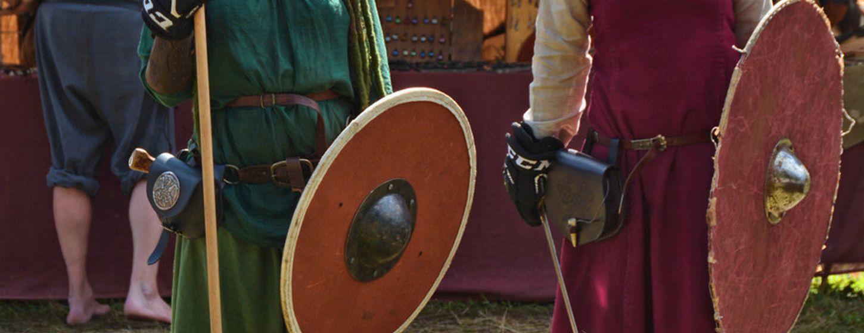 Njardarheimr Viking Village Image 7