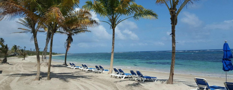 Coconut Bay Beach Resort & Spa Image 4