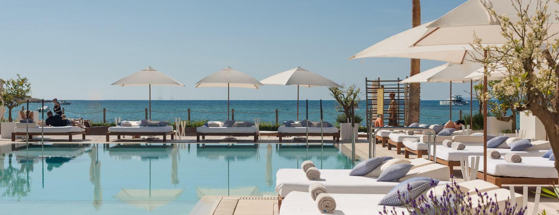 Nobu Hotel Ibiza Bay Image 1