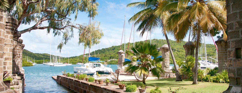 Nelson's Dockyard Image 4