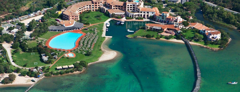 Hotel Cala di Volpe Image 1