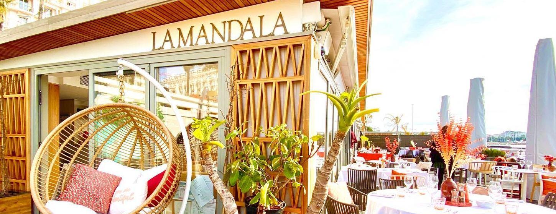 La Mandala Image 1