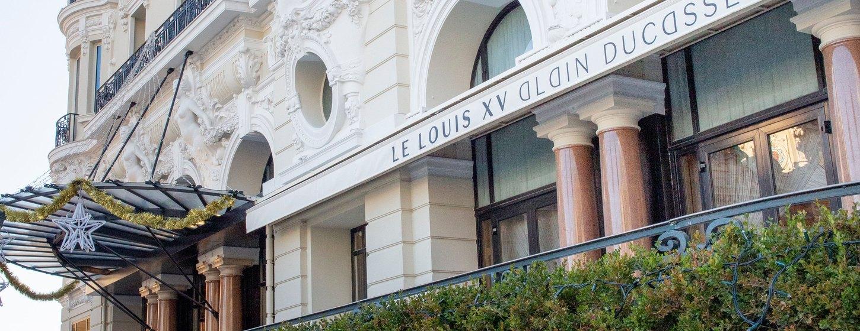 Le Louis XV - Alain Ducasse à l'Hôtel de Paris Image 3