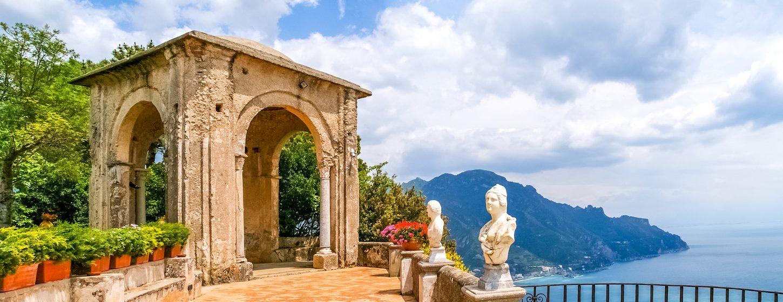 Villa Cimbrone Image 4