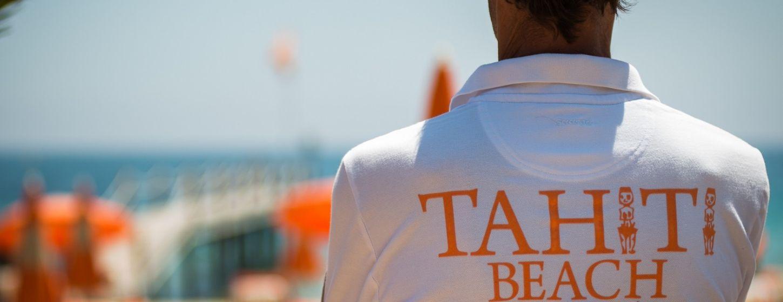 Tahiti Beach Image 6