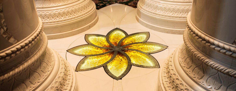 Sheikh Zayed Grand Mosque Image 6