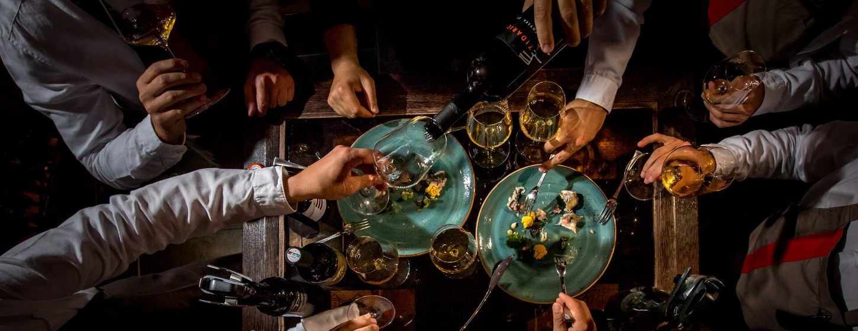 360 Restaurant Image 5