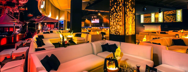 Amber Lounge, Monaco Image 7