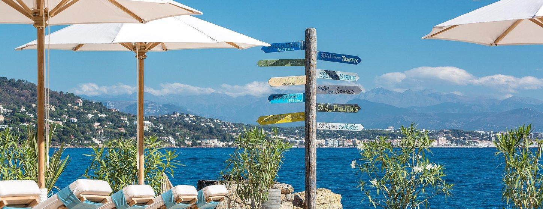 La Guérite | Cannes Image 3