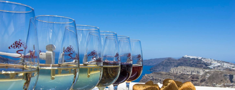 Santo Wines Image 6