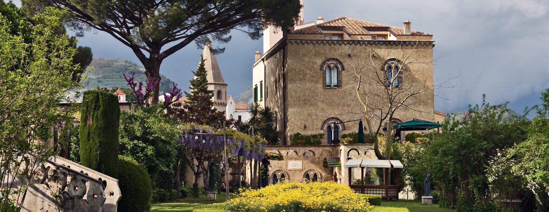 Villa Cimbrone Image 6