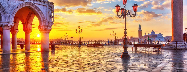 Piazza San Marco Image 1