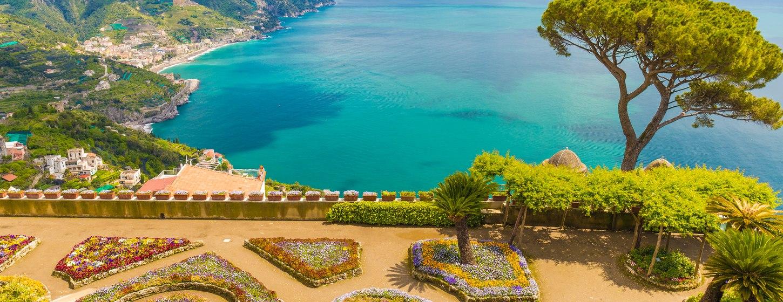 Villa Rufolo Image 6