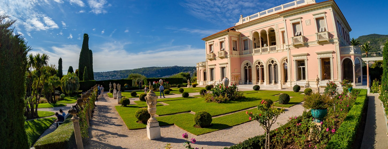 Villa Ephrussi de Rothschild Image 1