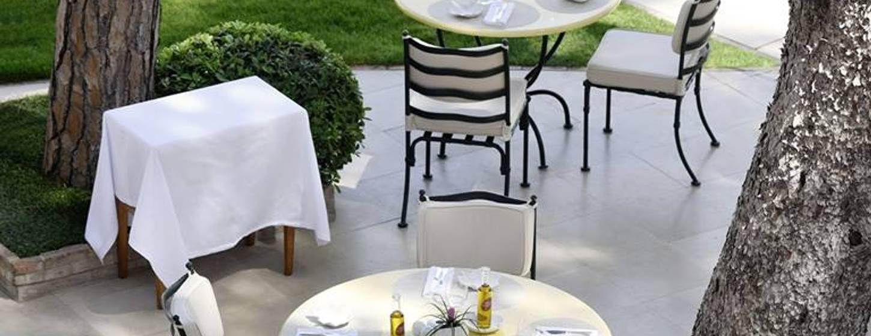 Hotel Cheval Blanc Image 6