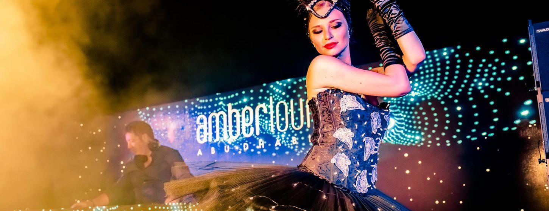 Amber Lounge, Monaco Image 5