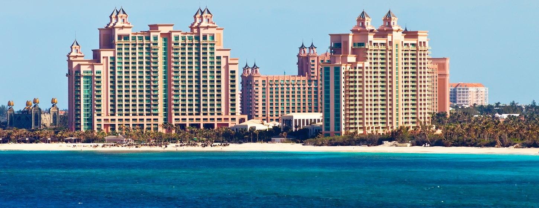 Atlantis Paradise Island Image 7