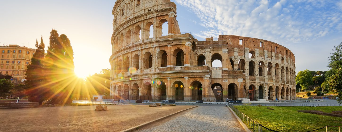 The Colosseum Image 1