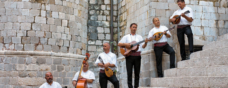 Dubrovnik Summer Festival Image 7