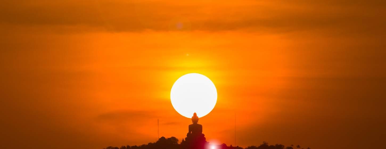 The Big Buddha Image 6