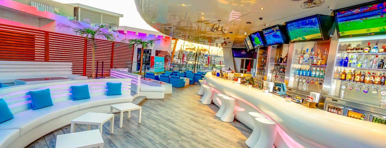 Stars 'N' Bars Abu Dhabi Image 5