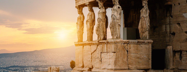 The Parthenon Image 5