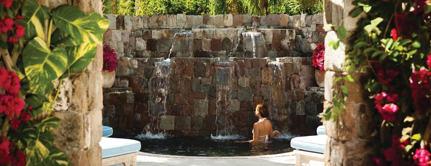 The Four Seasons Spa, Nevis Image 1