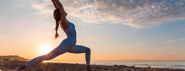 Professional Yoga Session Image 1