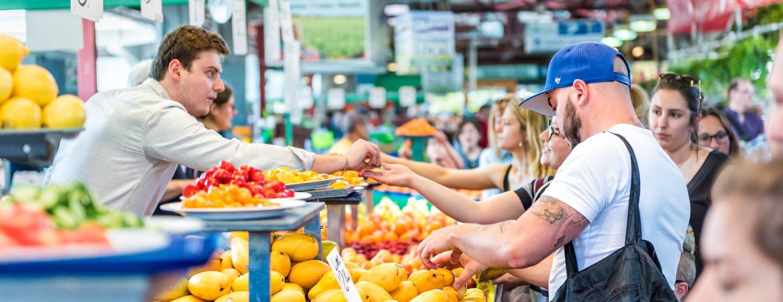 Place Des Lices Market Image 3