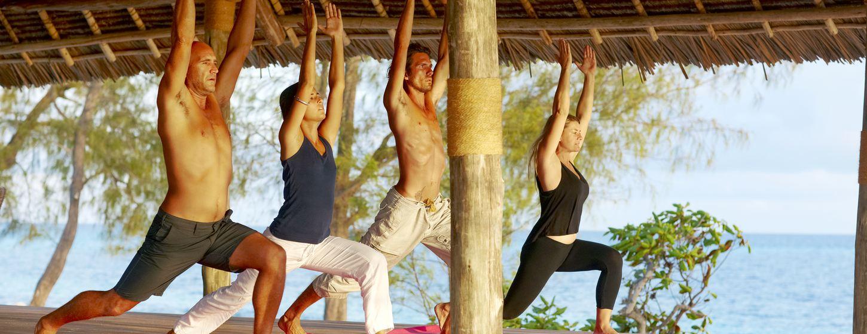 Professional Yoga Session Image 3