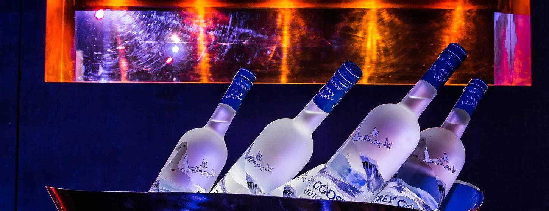Amber Lounge Abu Dhabi Image 6