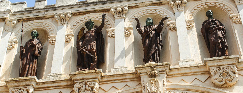 Lerins Abbey (Abbaye de Lerins) Image 4