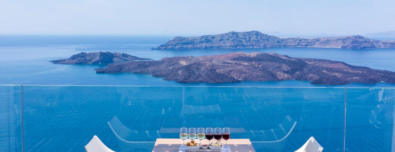 Santo Wines Image 1
