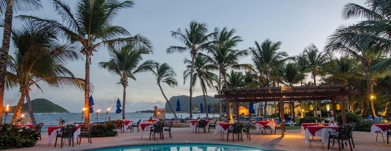 Coconut Bay Beach Resort & Spa Image 3