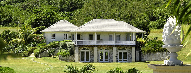 The Cotton House, Mustique Image 1