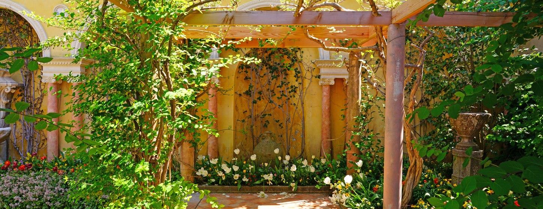 Villa Ephrussi de Rothschild Image 7